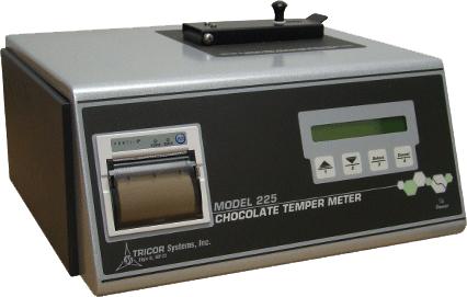 Model 225 Chocolate Temper Meter