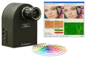 600 Imaging Spectrophotometer